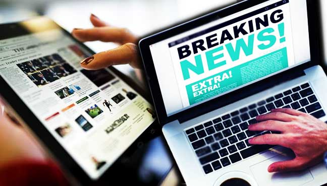 Your Internet Your Internet News: Report: More Malaysians Going Online For News Fix