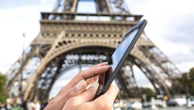 smartphone-travel