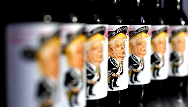 trump-beer