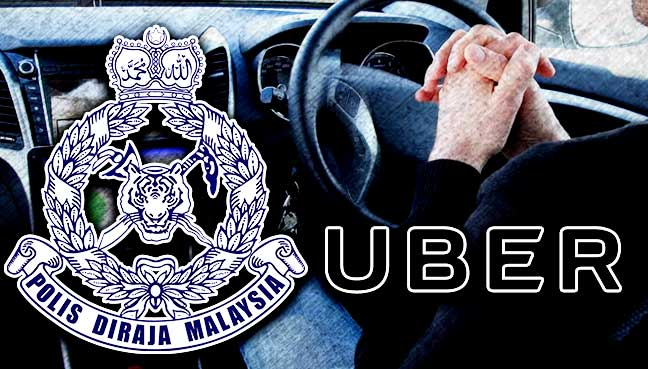 Ride-sharing driver beaten up by mob after indecent act