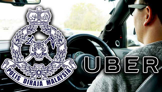 uber-driver