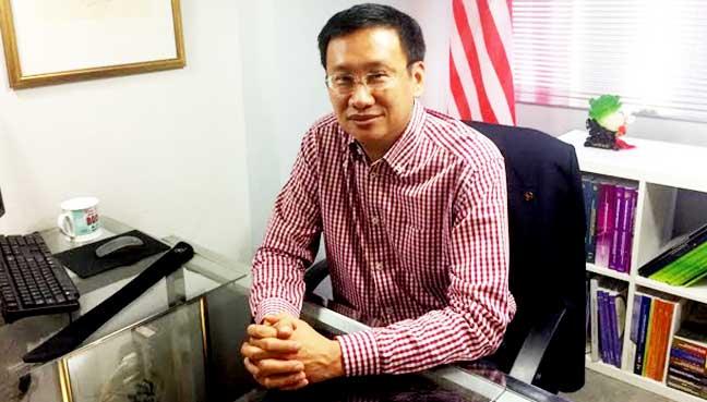 Ahli Parlimen Kelana Jaya, Wong Chen terpaksa mengutus surat kepada 355 orang di kawasannya memaklumkan 'penangguhan' program kebajikannya.