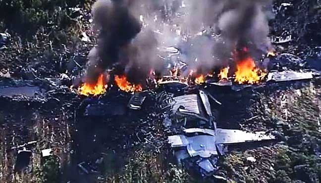 16-dead-in-US-military-plane-crash-in-Mississippi