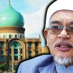 Abdul-Hadi-Awang-putrajaya-pejabat-perdana-menteri