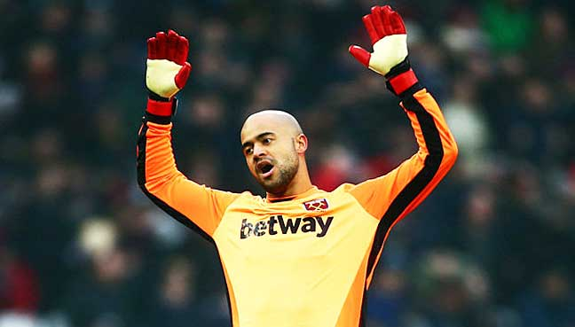 Randolph set for Middlesbrough move after Hart arrival