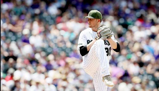 Preview: White Sox at Rockies