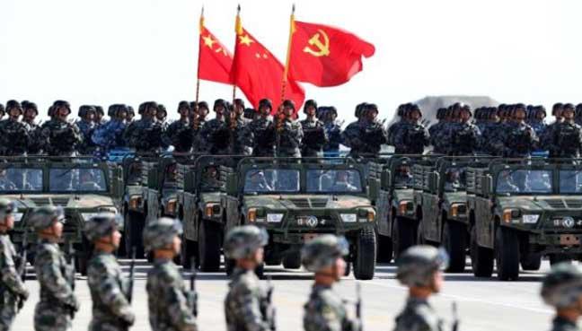China-Xi