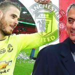 De-Gea-'guaranteed'-to-stay-at-United---Mourinho