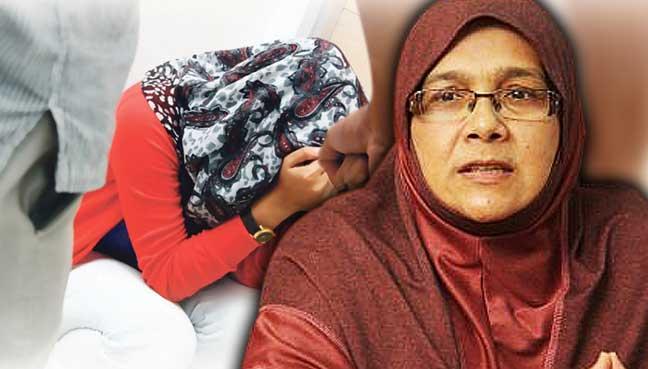 Dr-Siti-Mariah-Mahmud-rumahtangga