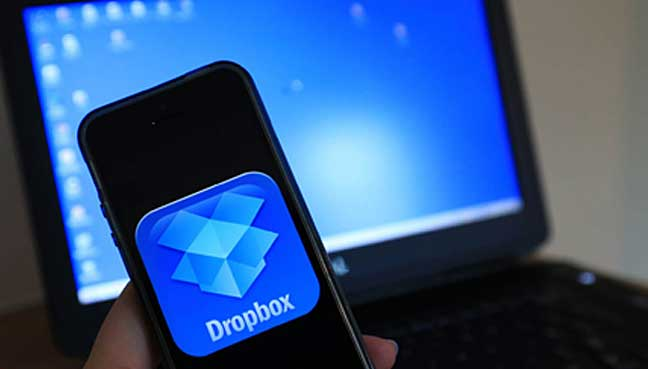 Invest in dropbox ipo