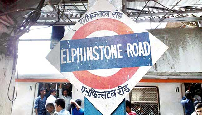 Elphinstone-Road