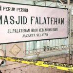 Faletehan-Mosque