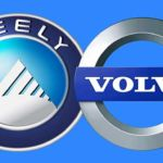 Geely's-Volvo