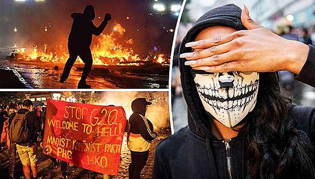 Hamburg's-G20-rioters