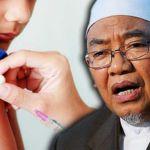 Harussani-Zakaria-vaccine