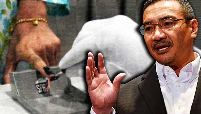 Dr Mahathir's latest U-turn demonstrates his RCI panic - PM Najib