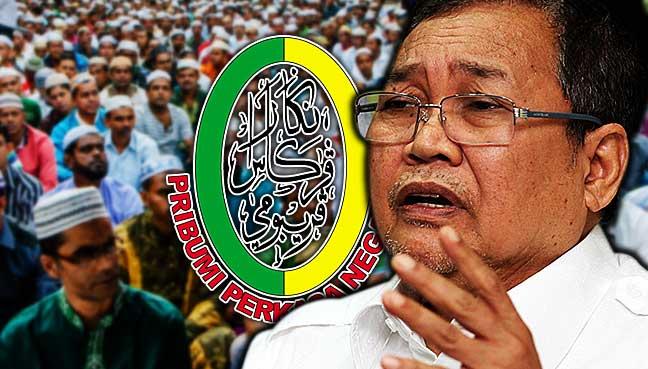 Ibrahim-Ali-perkasa