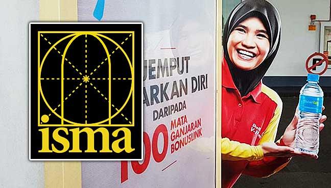 Iklan-Shell-Isma