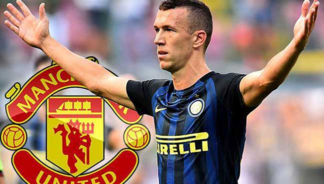 Perisic to Man Utd? Candreva to Chelsea?