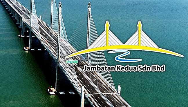 Jambatan-Kedua-Sdn-Bhd