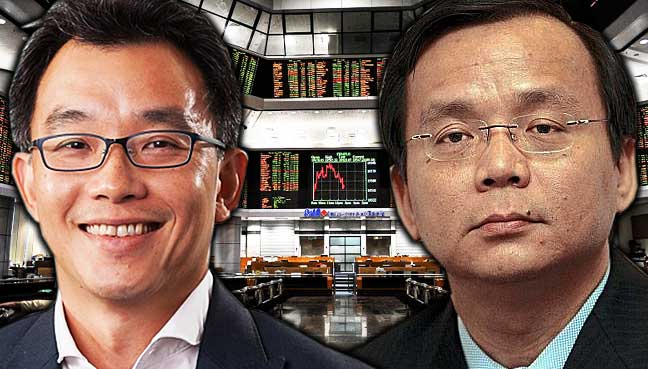Affin hwang investment bank ipo