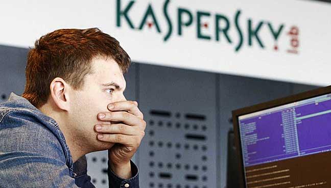 Kaspersky-Lab-software