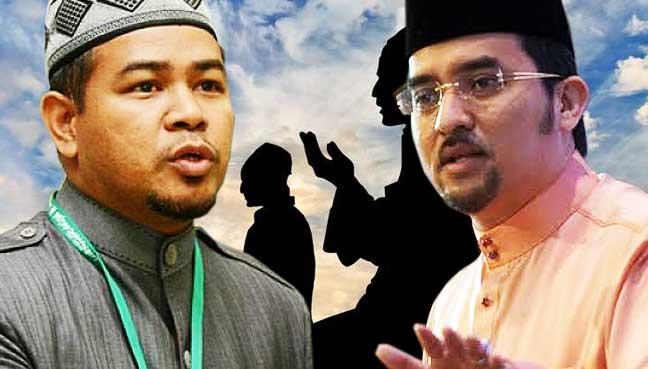 Khairuddin-Aman-Razali