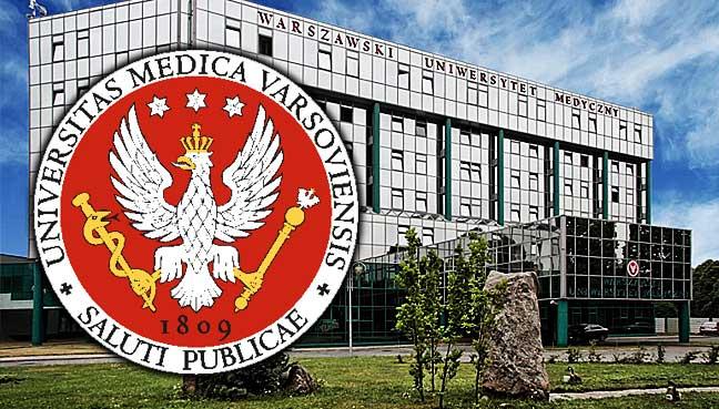 Medical-University-of-Warsaw,-Poland