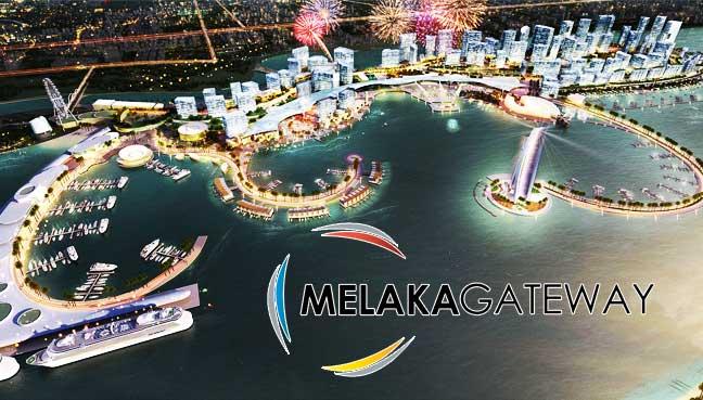 Melaka-Gateway