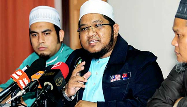 Mohammad-Afdhaluddin-Ismail