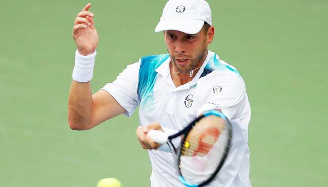 Isner, Harrison advance into Atlanta Open Final