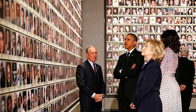 New-York's-911-museum