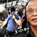 Noor-Rashid-Ibrahim-polis-ditahan