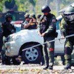 Pattani-Military