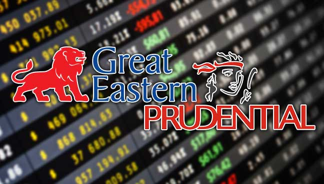 Prudential,-Great-Eastern