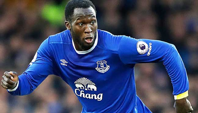 Manchester United confirms transfer fee to sign Lukaku