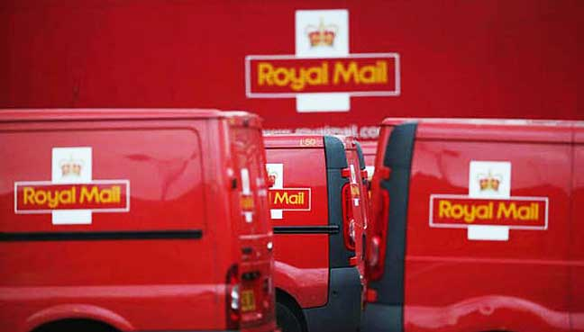 Pensions - Articles - Royal Mail announcement on 2018 Pension Review