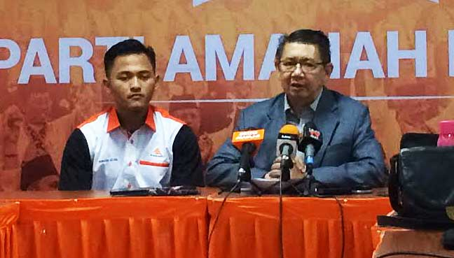 Amanah seeks panel to monitor work of top govt officials ...