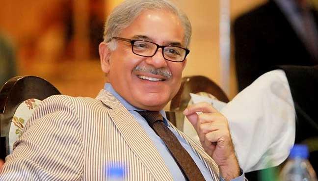 Shahbaz-Sharif