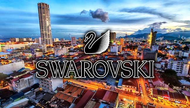 Swarovski-penang