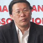 """Tan Kok Liang says RM10 flat hotel tax and exemption for locals a """"good compromise"""" by government."""