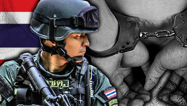 Thai-border-patrol-police-malaysian