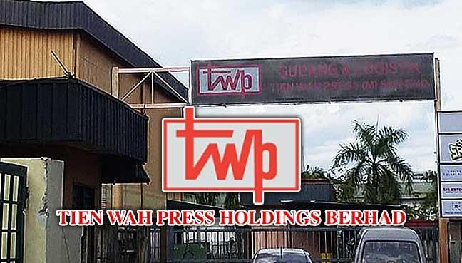 Tien-Wah-Press