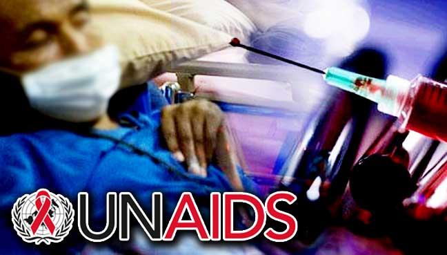 UN-aids