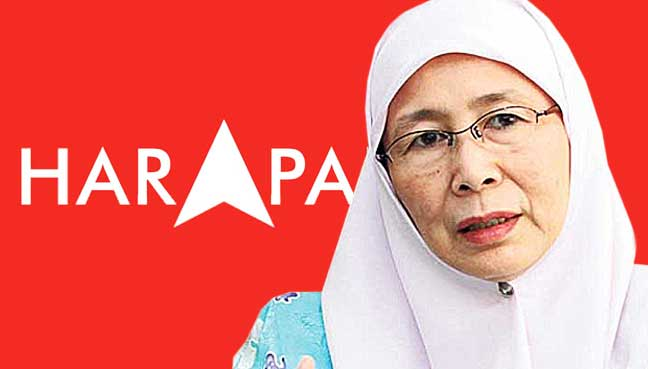 Wan-Azizah-logo-pakatan-harapan1