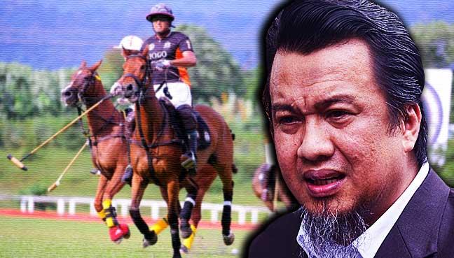 Zulkarnain-Mahdar-Khairy-Jamaluddin-umno-bn