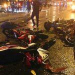 accident-along-Jalan-Johor-Bahru-Air-Hitam
