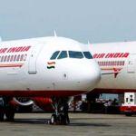 air-india-flight-plane