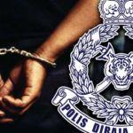 arrest-police