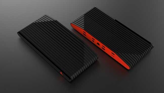 Iconic Atari releasing new console